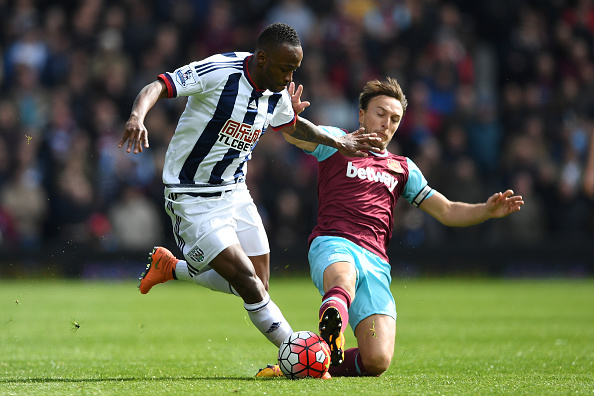 West Bromwich Albion v West Ham United - Premier League