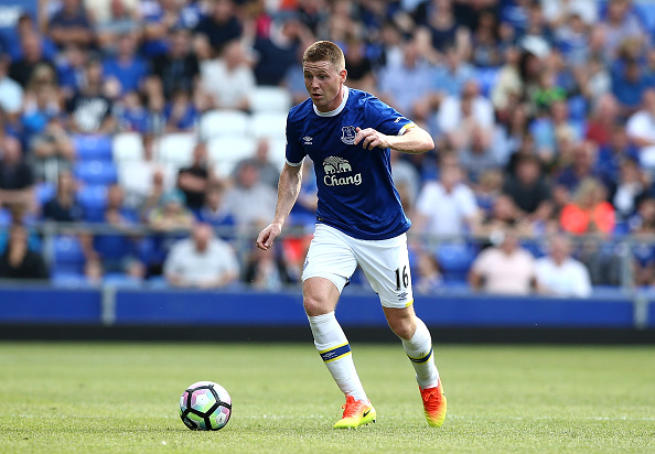 Everton v Espanyol: Pre-Season Friendly