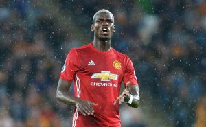 pogba1 getty