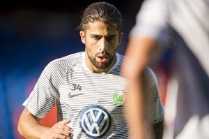 FC Basel v VfL Wolfsburg  - Friendly Match
