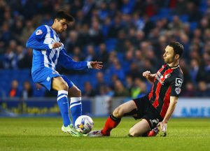 Brighton & Hove Albion v AFC Bournemouth - Sky Bet Championship