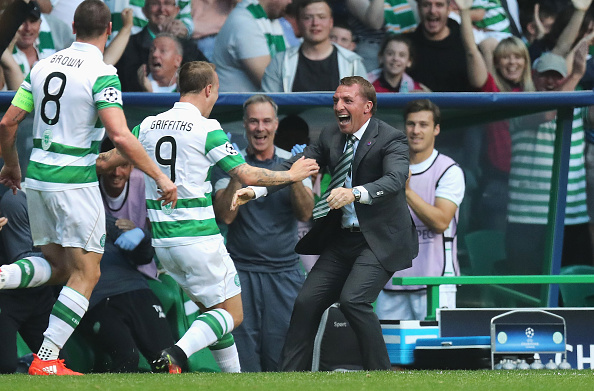 Why Improving Their Champions League Stature Should Be Rodgers' Next Target At Celtic