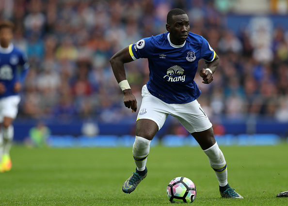 Middlesbrough desperate to recruit Everton's Bolasie in January (Bolasie is seen in the photo)