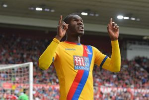 benteke-getty