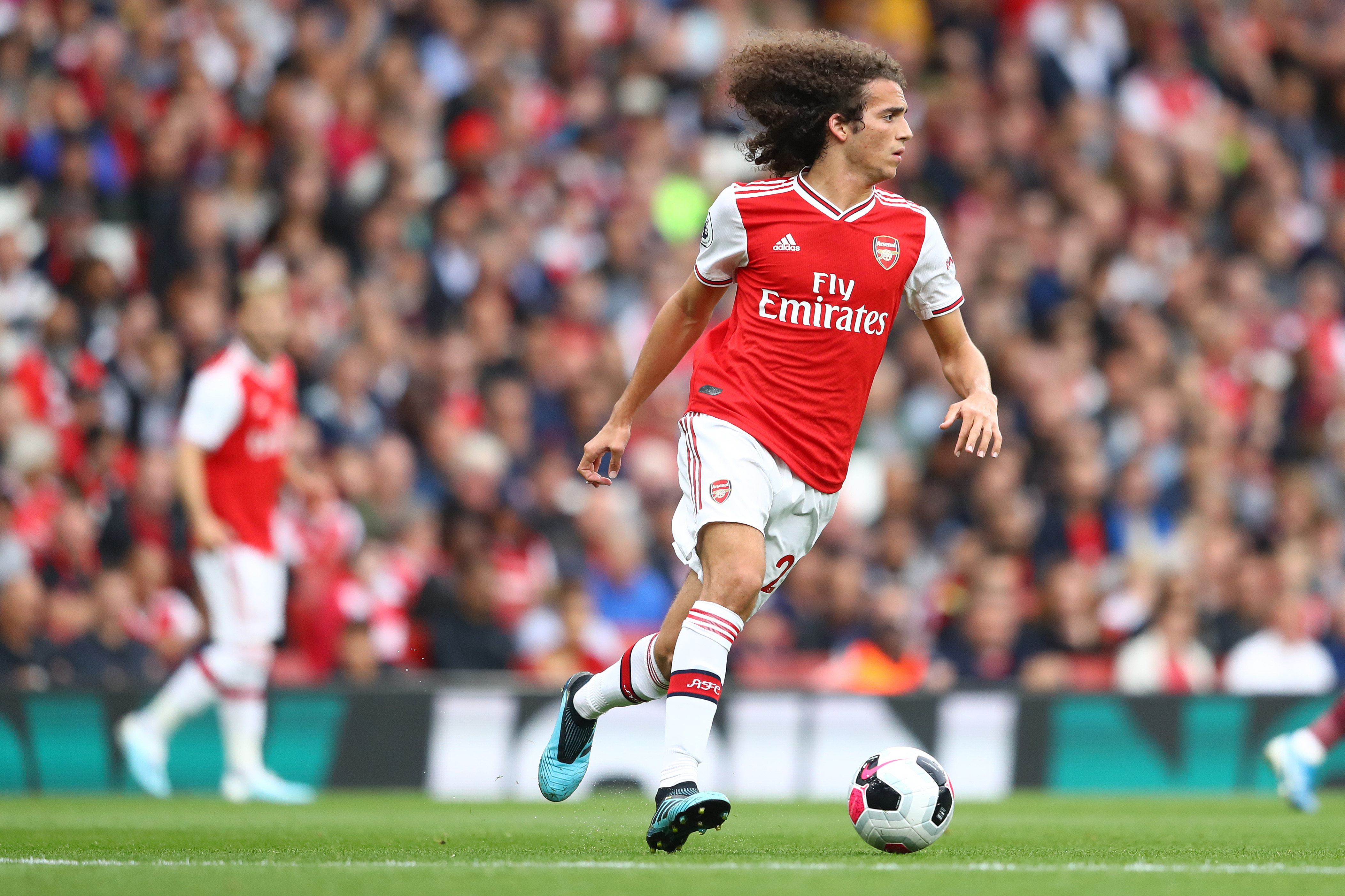 PSG are ready to rival Real Madrid in pursuit of Matteo Guendouzi - An ideal signing?