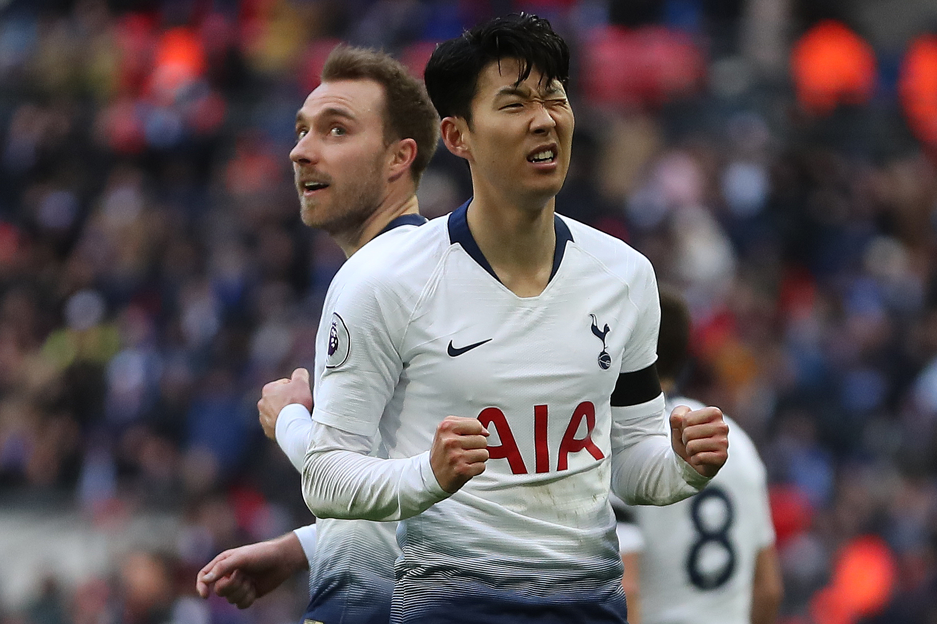 Danny Mills has opened up on Christian Eriksen rejoining Spurs - Not the best option right now.