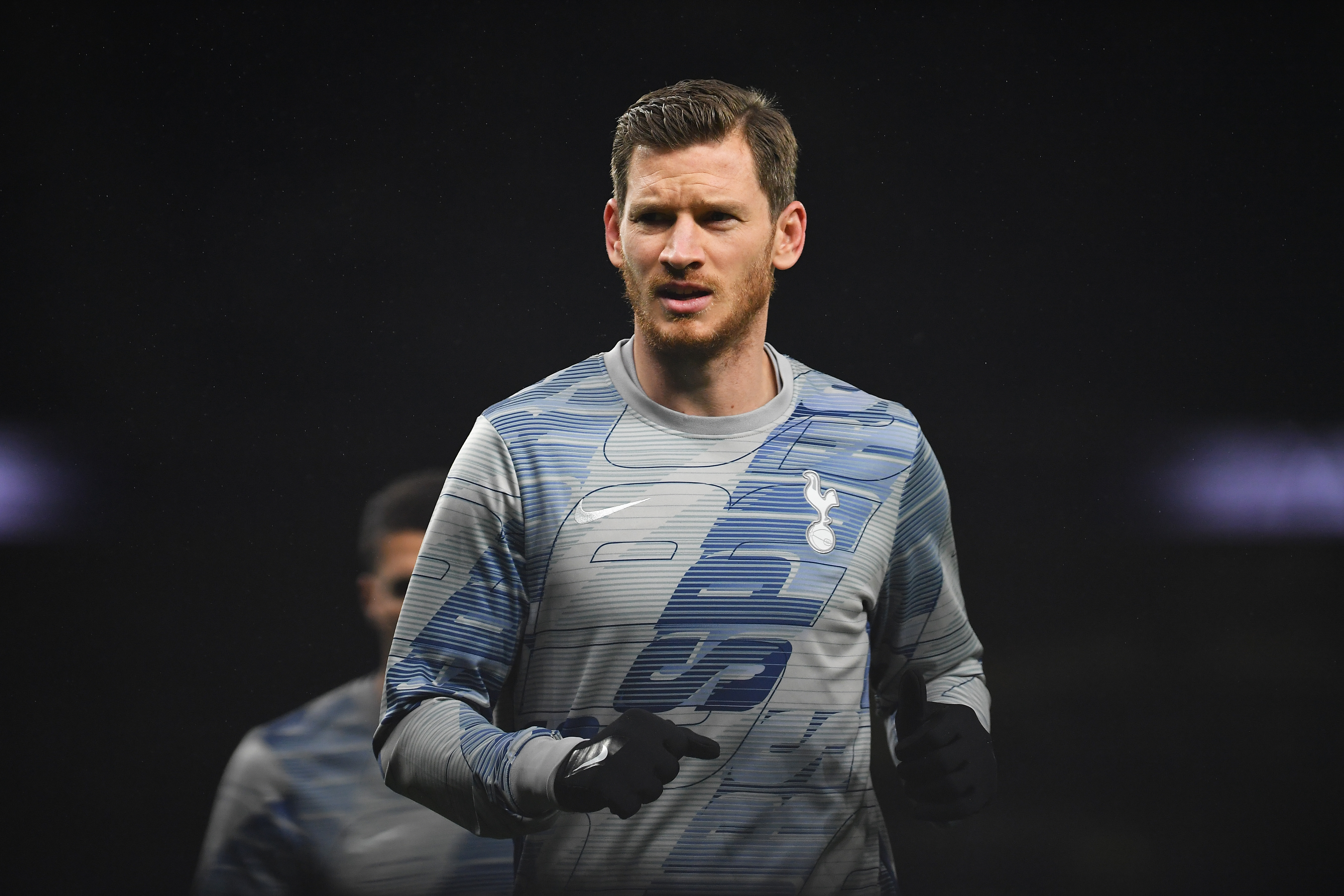 Manchester City are keeping tabs on Tottenham's Jan Vertonghen - A good riddance for Spurs?