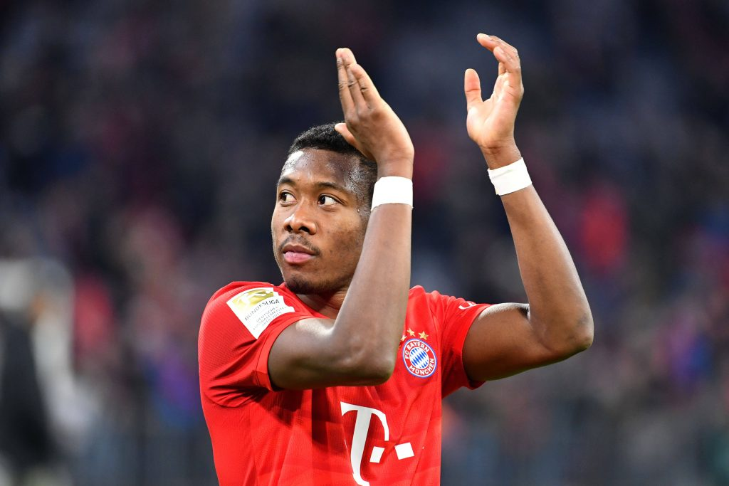 Why Bayern Munich cannot afford to sell David Alaba - Alaba is a high demand right now