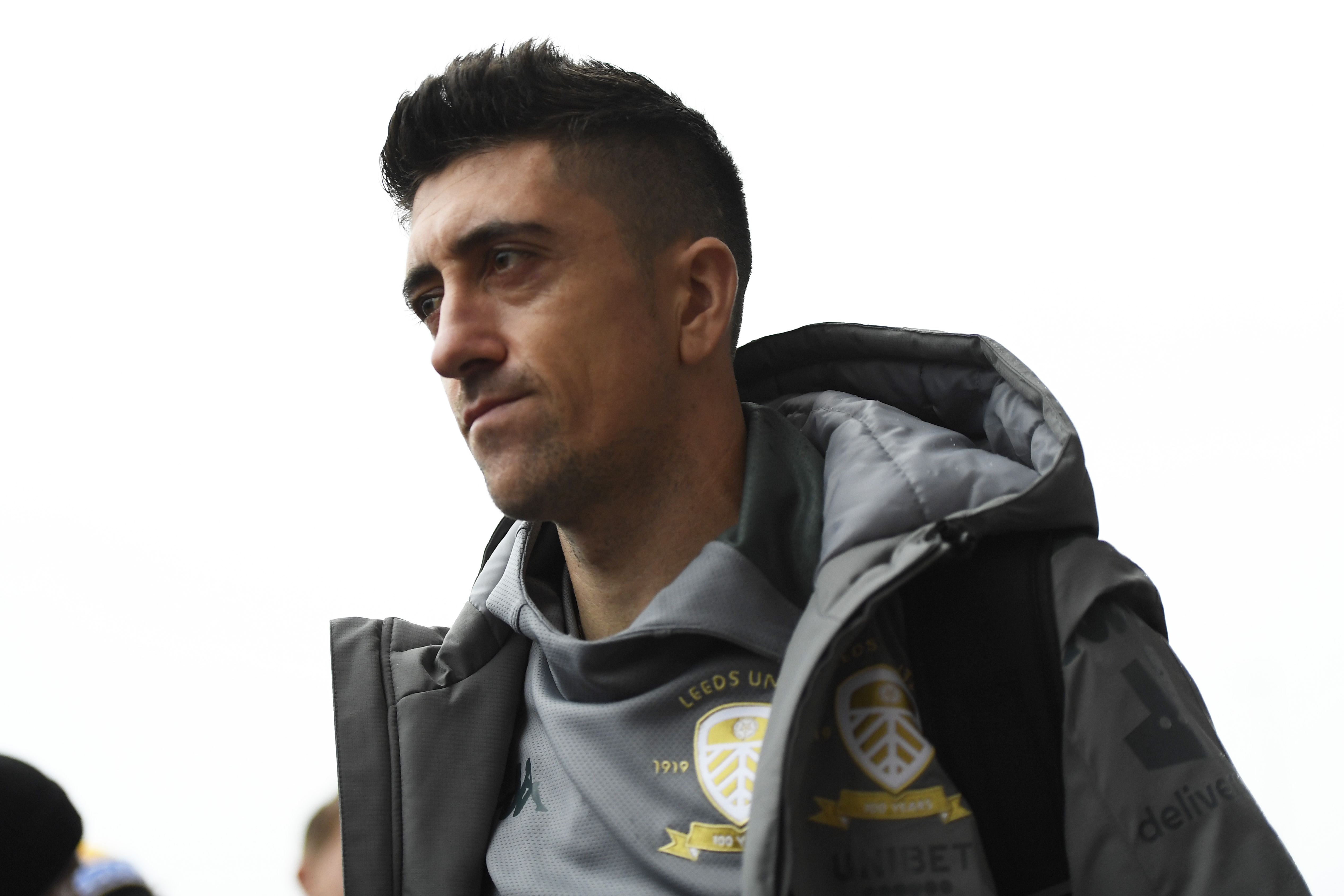 Predicted Leeds United Lineup Vs Luton Town - Pablo Hernandez tipped to return the starting lineup.