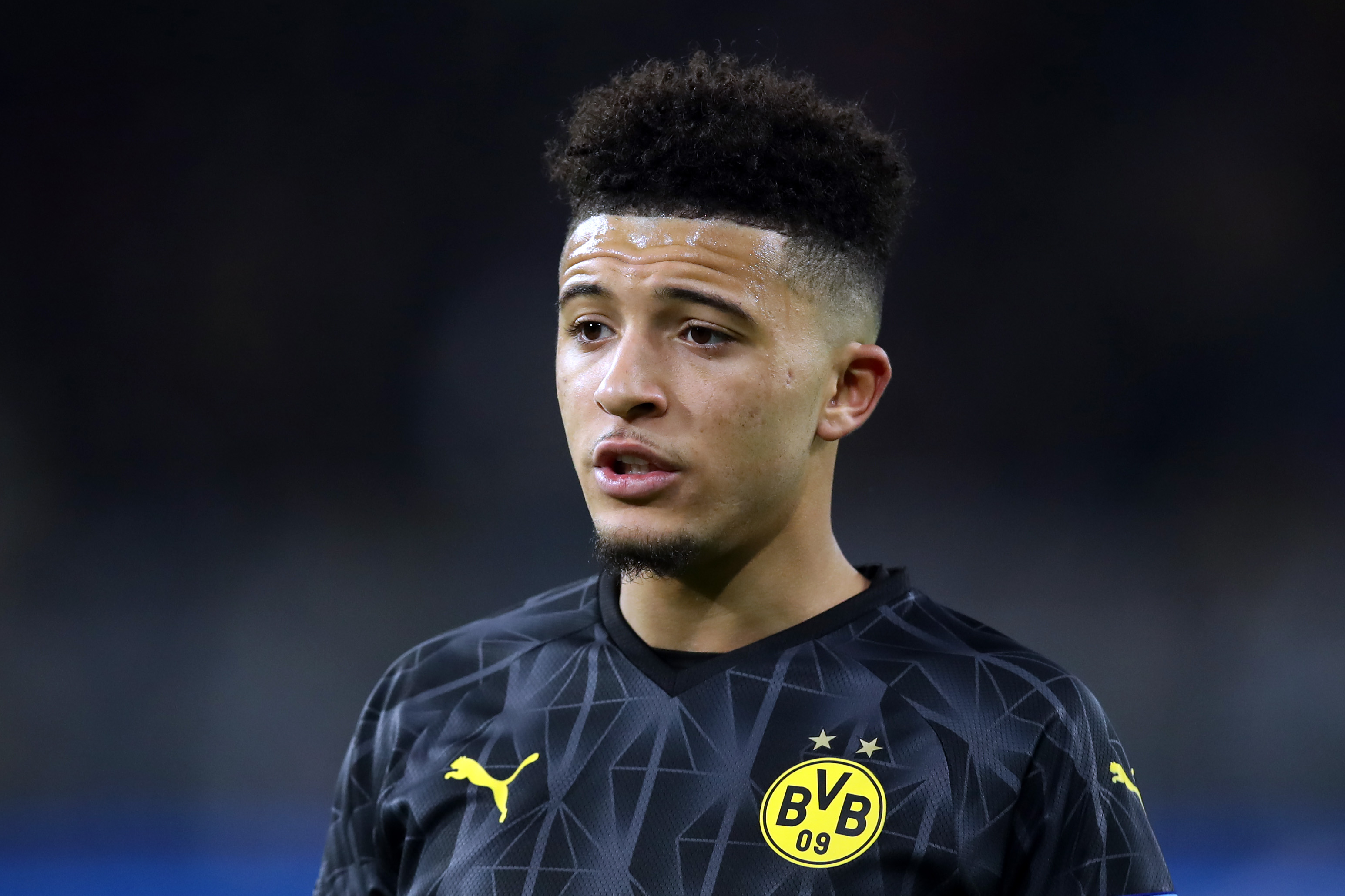 Predicted Borussia Dortmund Lineup Vs SC Paderborn - Jadon Sancho finally set to return.