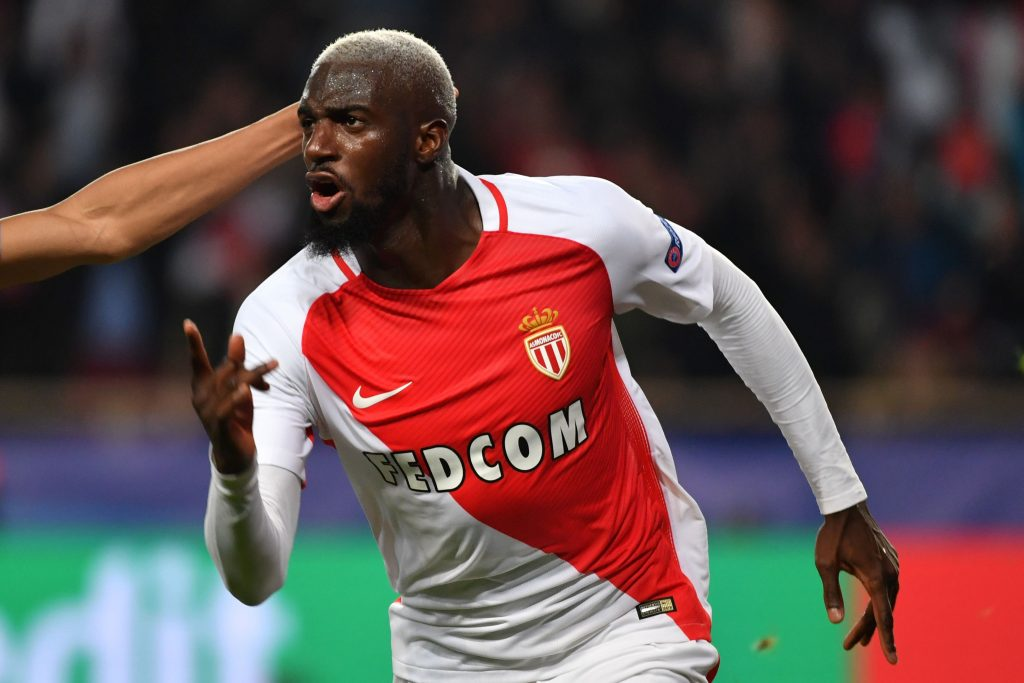 Bayern Munich are keeping tabs on Tiemoue Bakayoko - He has enjoyed a positive spell in Ligue 1.