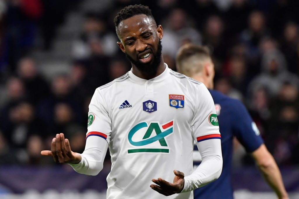 Moussa Dembele has emerged as the latest target for Arsenal - He has been successful in France.