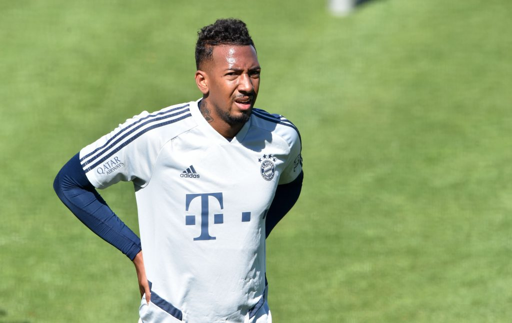 Predicted Bayern Munich Lineup Vs Fortuna Dusseldorf - Boateng is likely to be benched