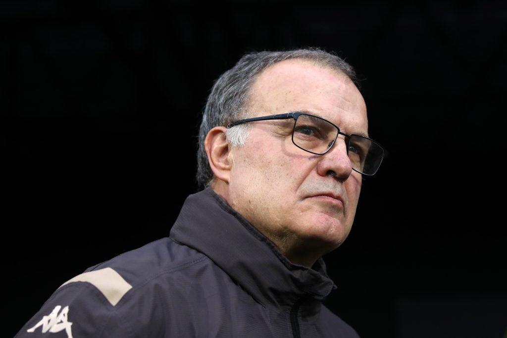 former Leeds United target Ricky-Jade Jones is attracting interest - Bielsa must make a move