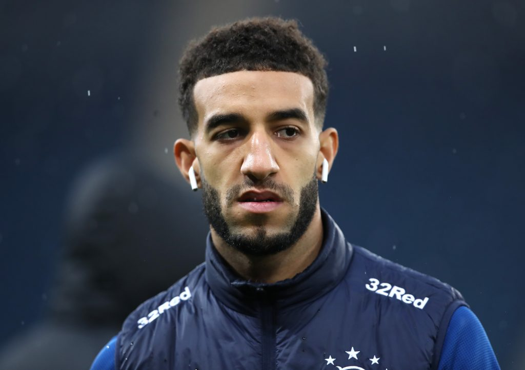 Leeds United are among clubs keen on Connor Goldson - Set for a Rangers exit?