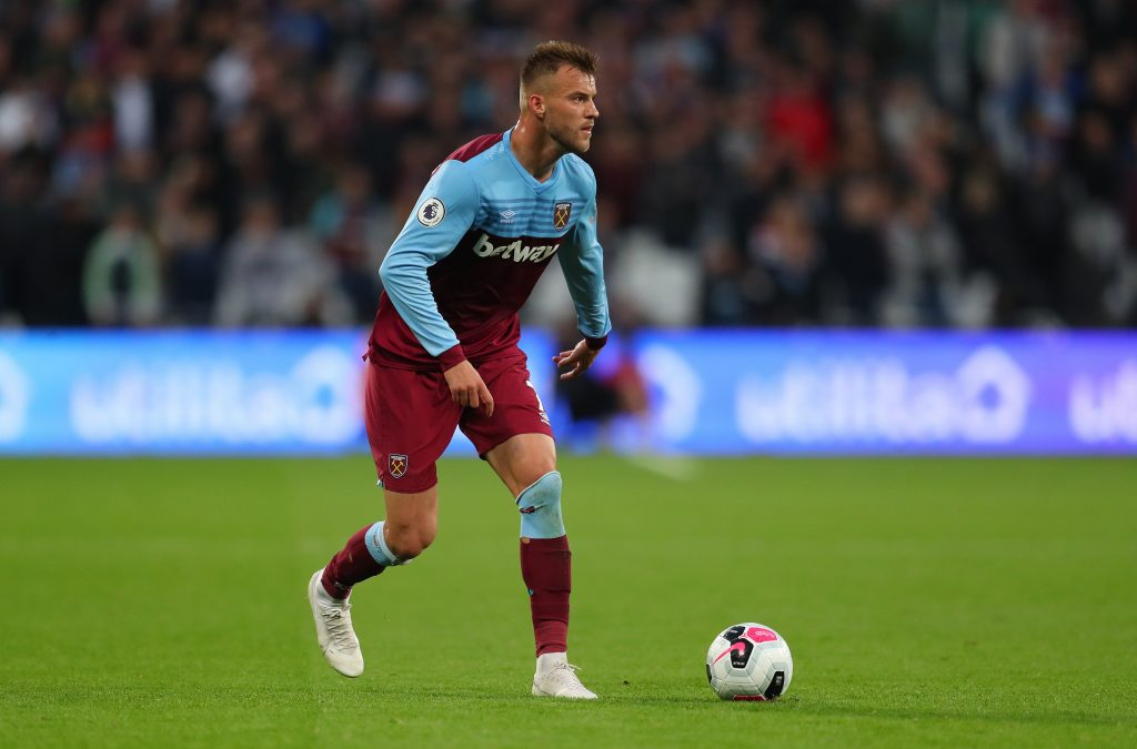 David Moyes is tipped to offload West Ham star Andriy Yarmolenko - He has found it difficult in England
