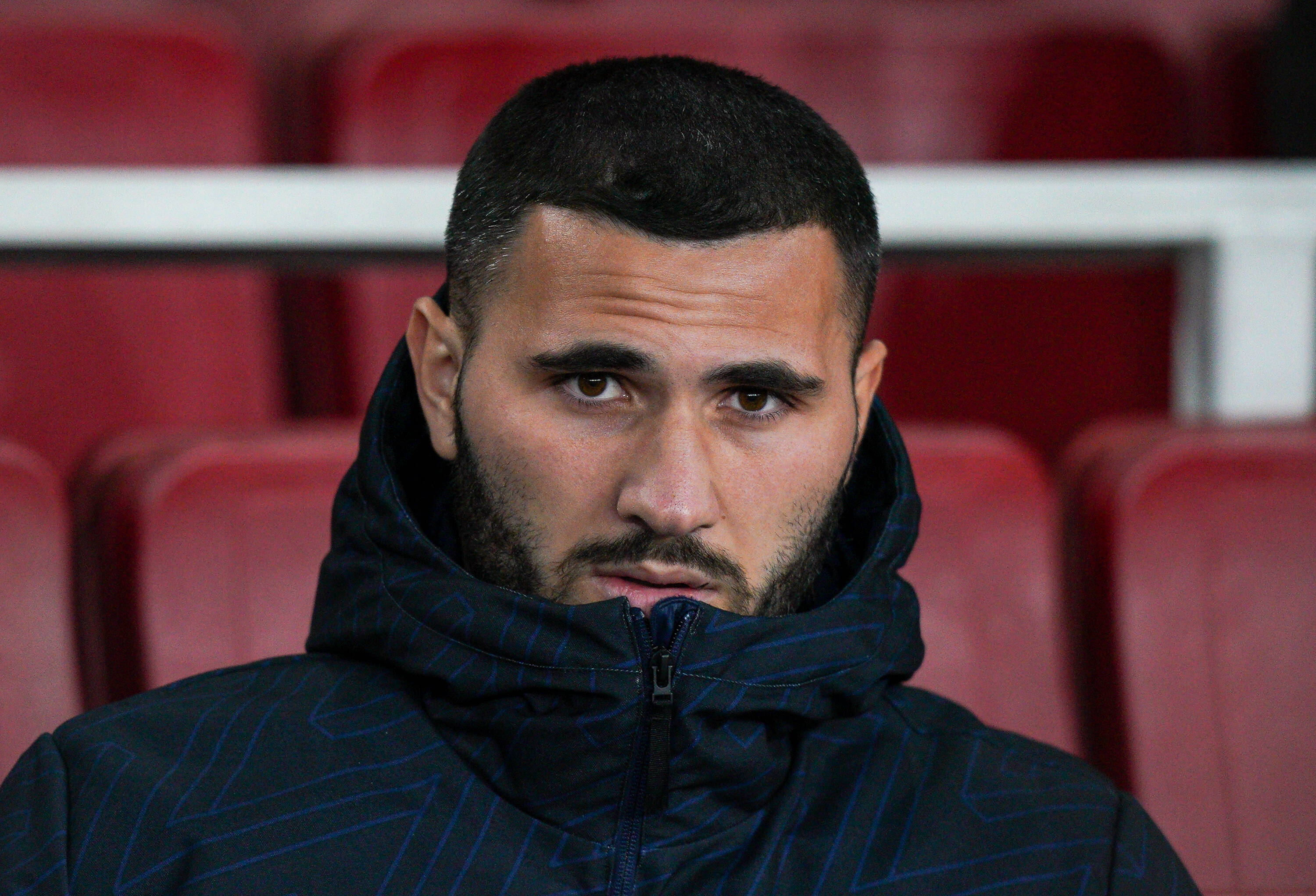 FC Schalke are interested in re-signing Sead Kolasinac - Time to depart.