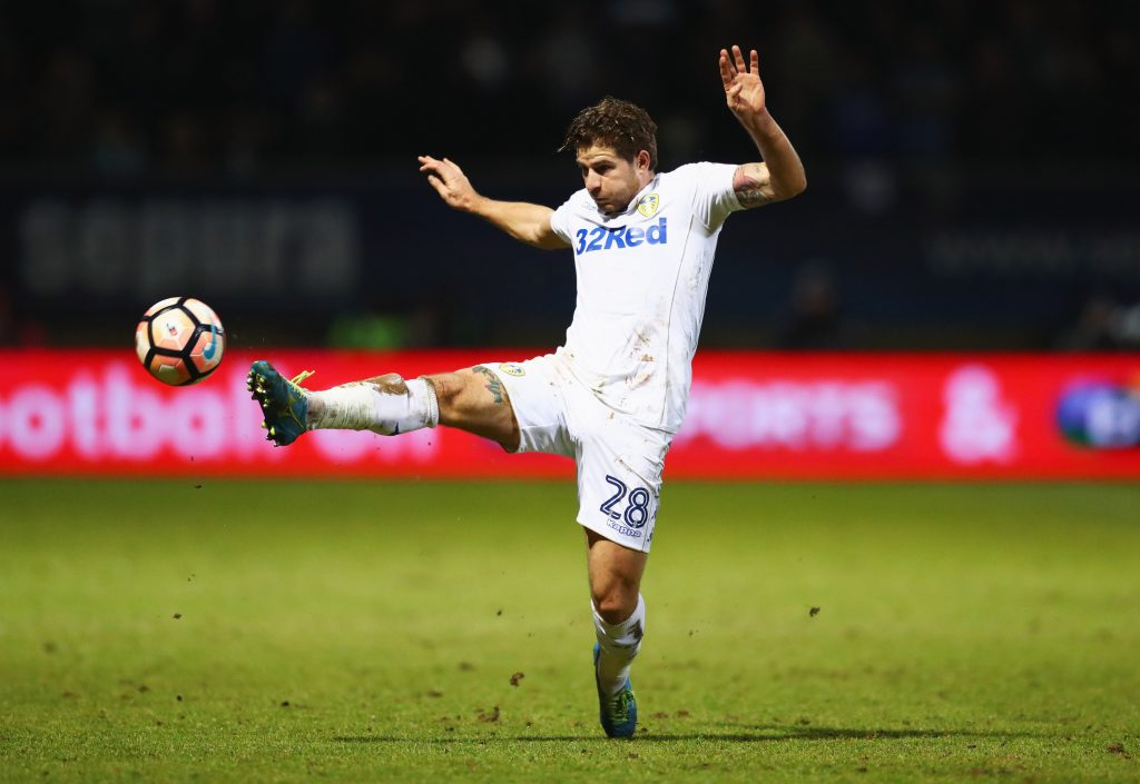 Kevin Phillips has backed Gaetano Berardi to remain at Leeds - The right option for the defender?