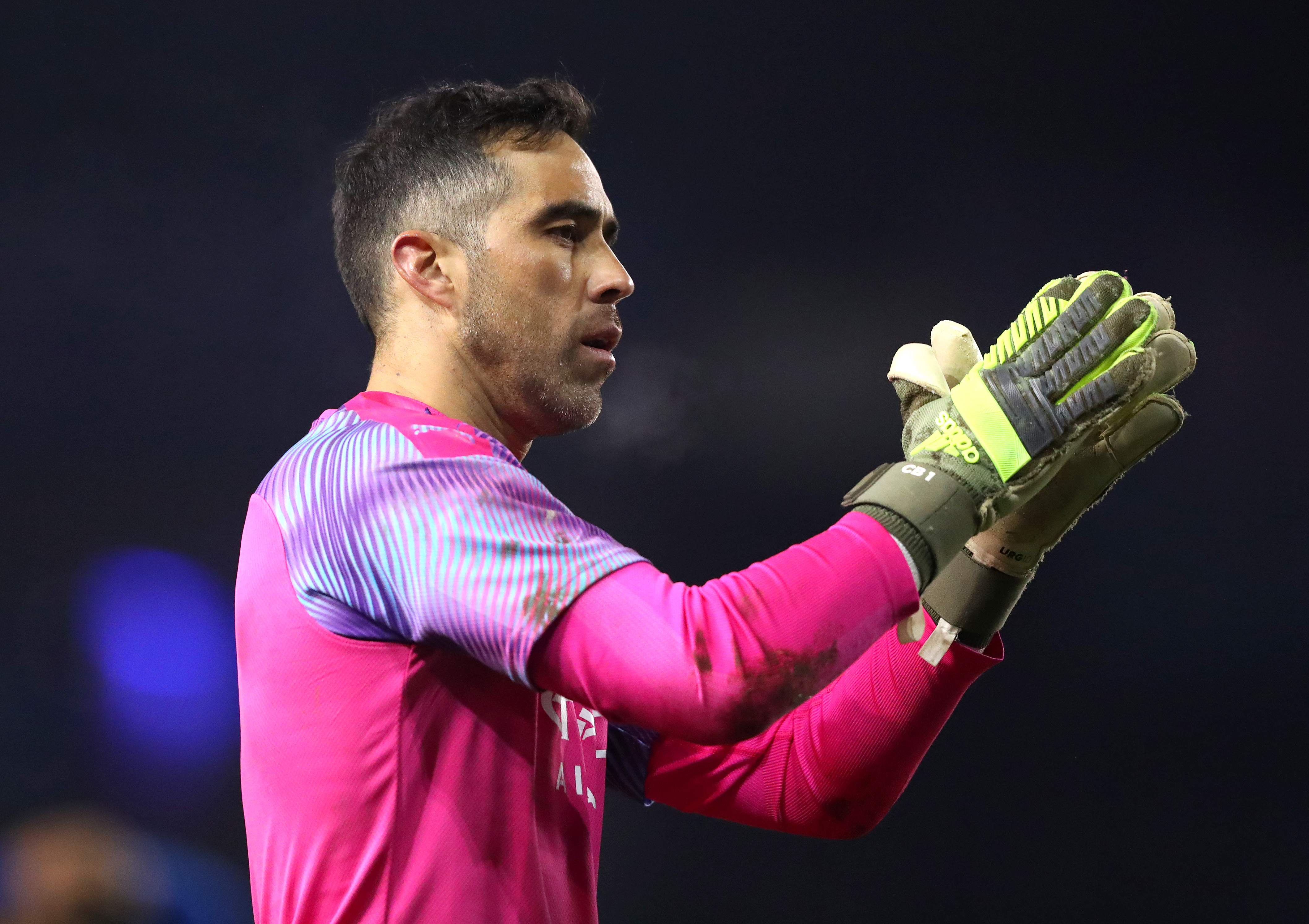 Celtic have set their sights on Claudio Bravo - A wise option for Celtic?