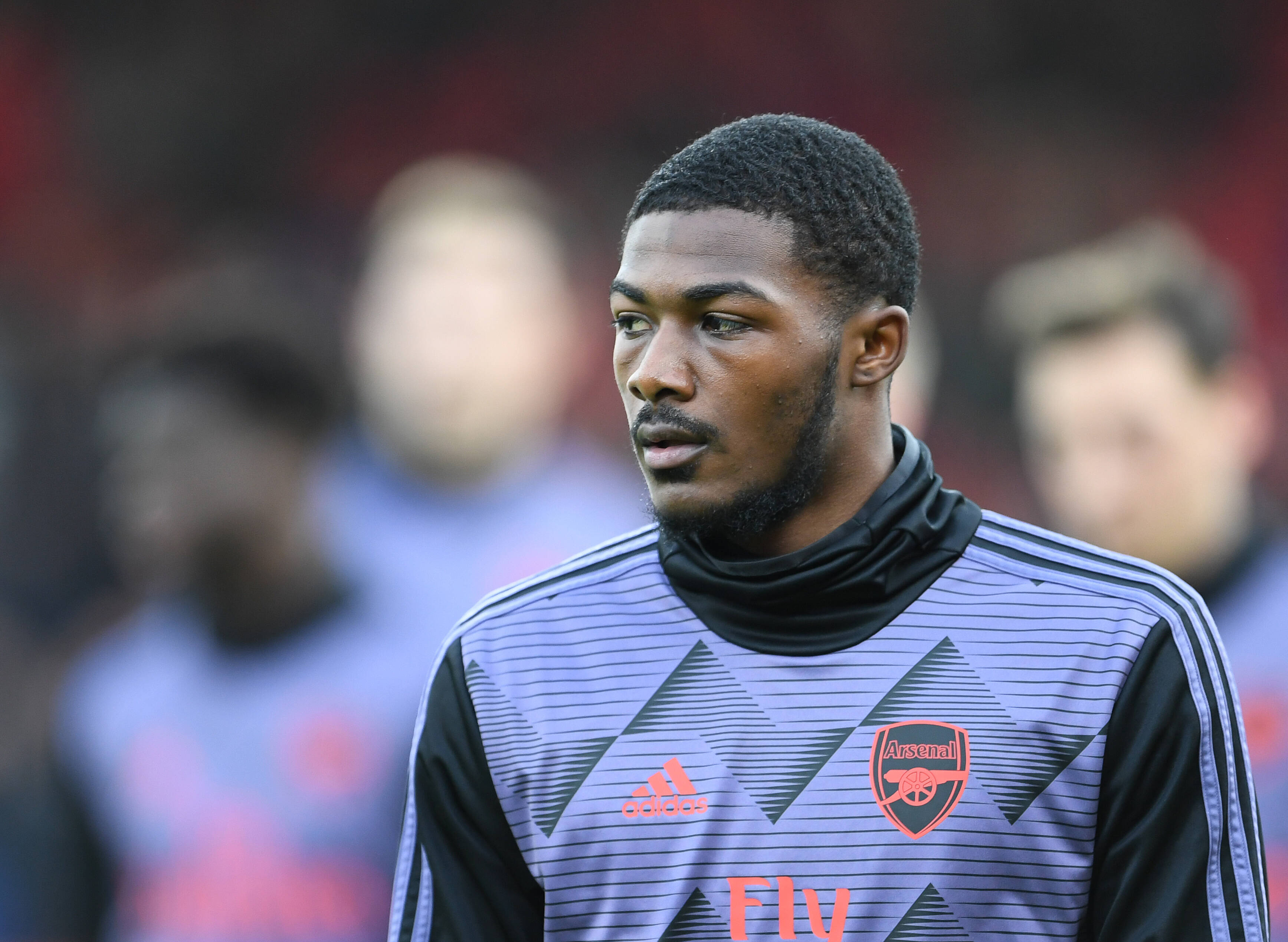 Tottenham are interested in Arsenal's Ainsley Maitland-Niles - A shock target.