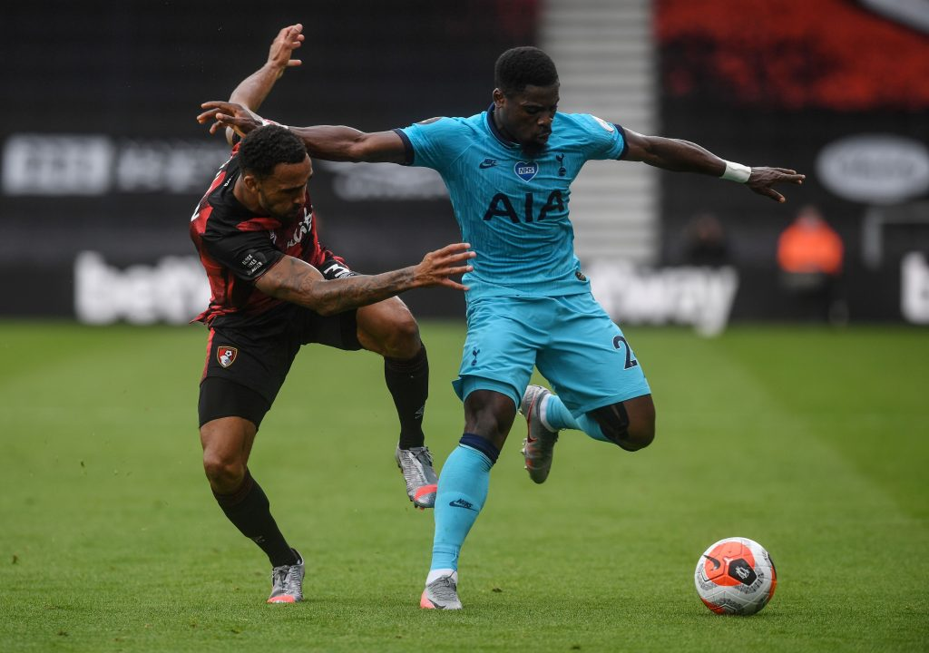 Three players Tottenham must offload this summer - Spurs must move on from Aurier.