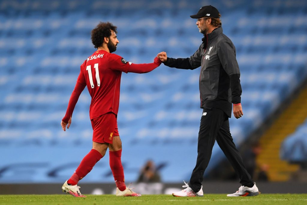Liverpool Vs Chelsea Tactical Preview - Klopp and Salah