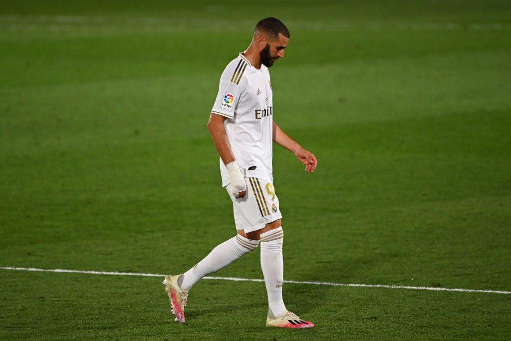 Real Madrid vs getafe sergio ramos goal (2/07/2020) HD ...   Real Madrid- Getafe