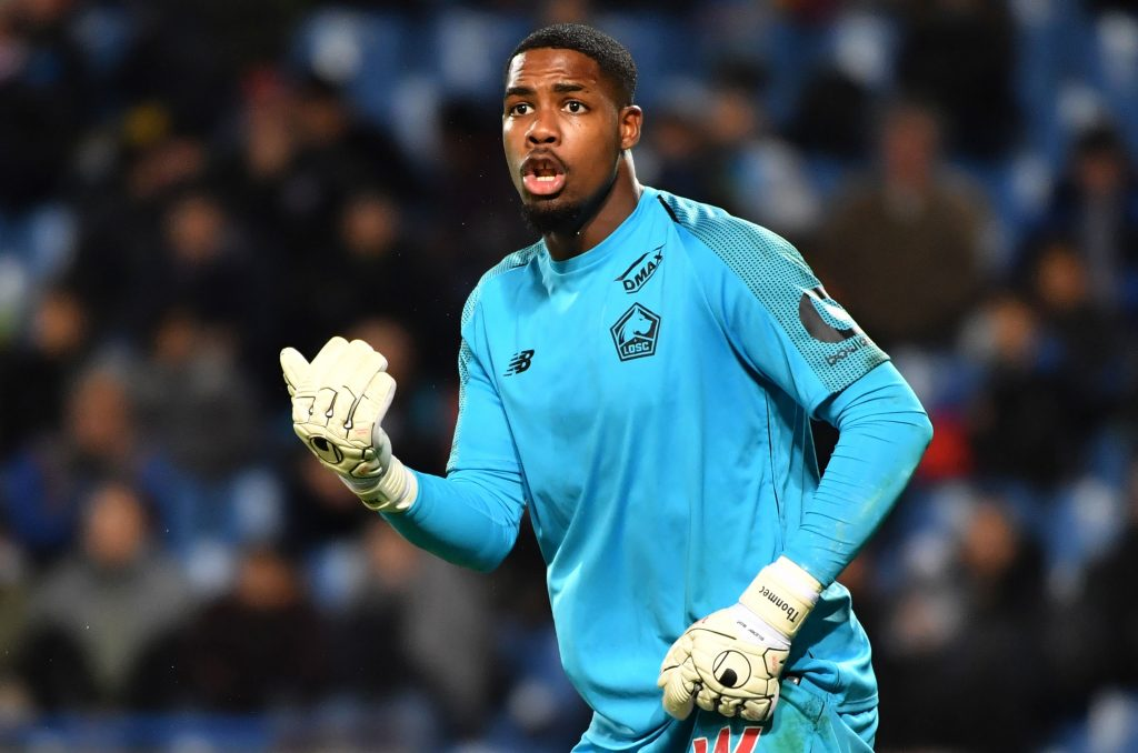 Tottenham Hotspur are eyeing a move for Mike Maignan - A reliable presence in between the sticks