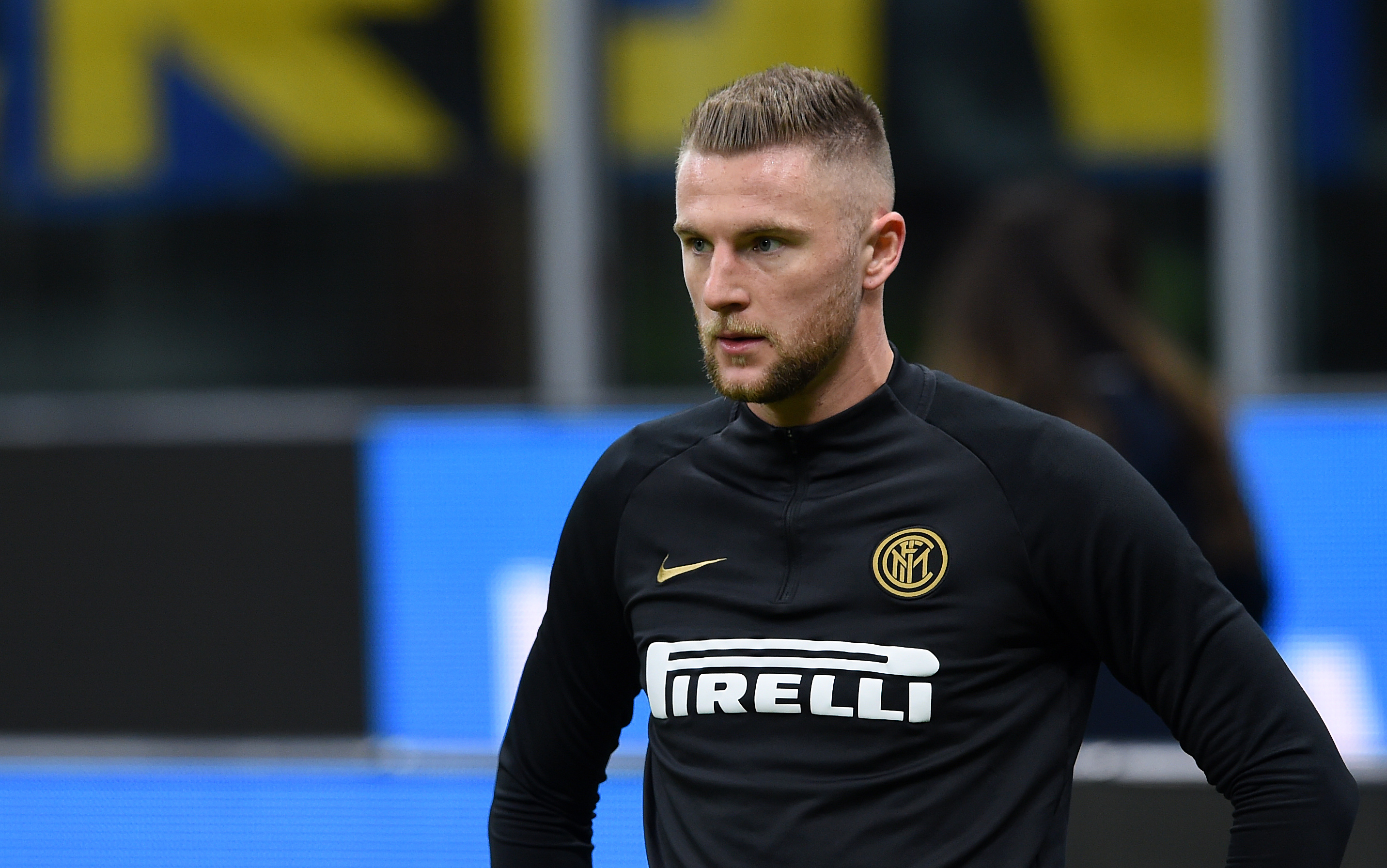 Tottenham are in pole position to sign Milan Skriniar - He could answer Jose's prayers.