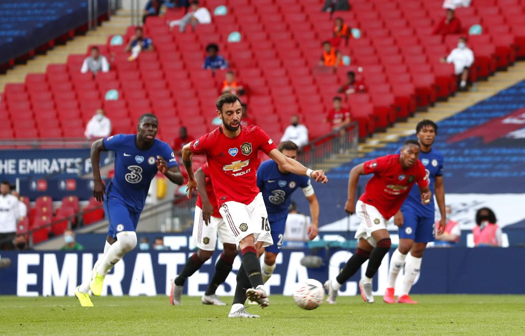 Manchester United players rated in disappointing loss vs ...