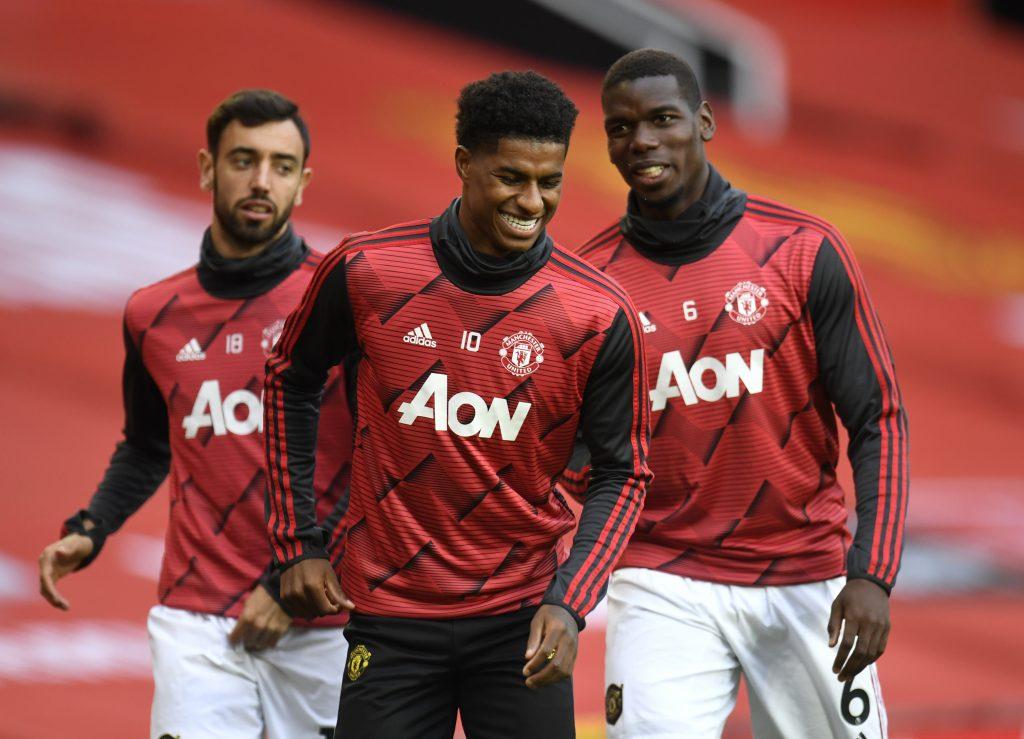 Manchester United Vs Chelsea Tactical Preview - Rashford to start.