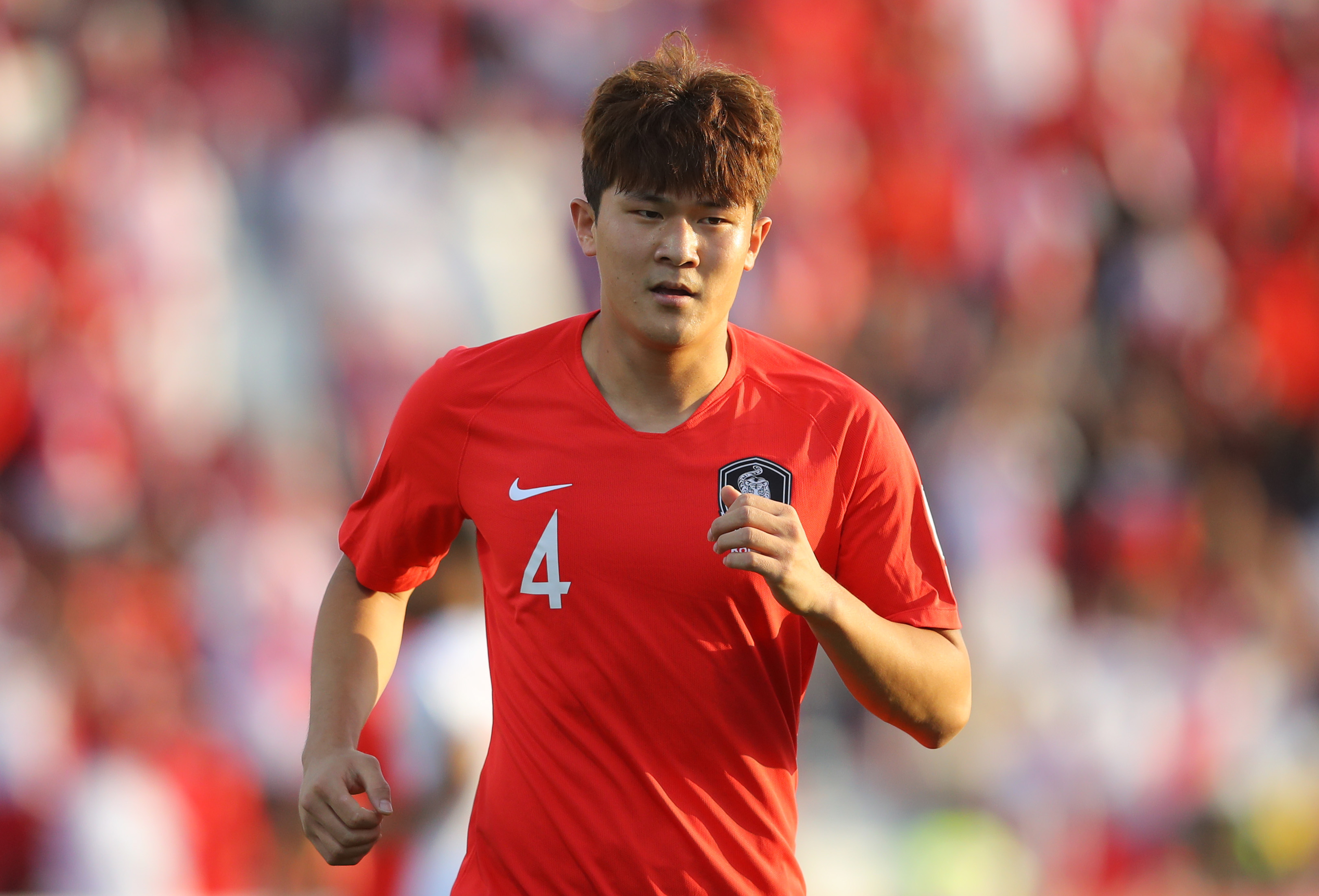 Tottenham Hotspur are preparing a move for Kim Min-jae - A good option?