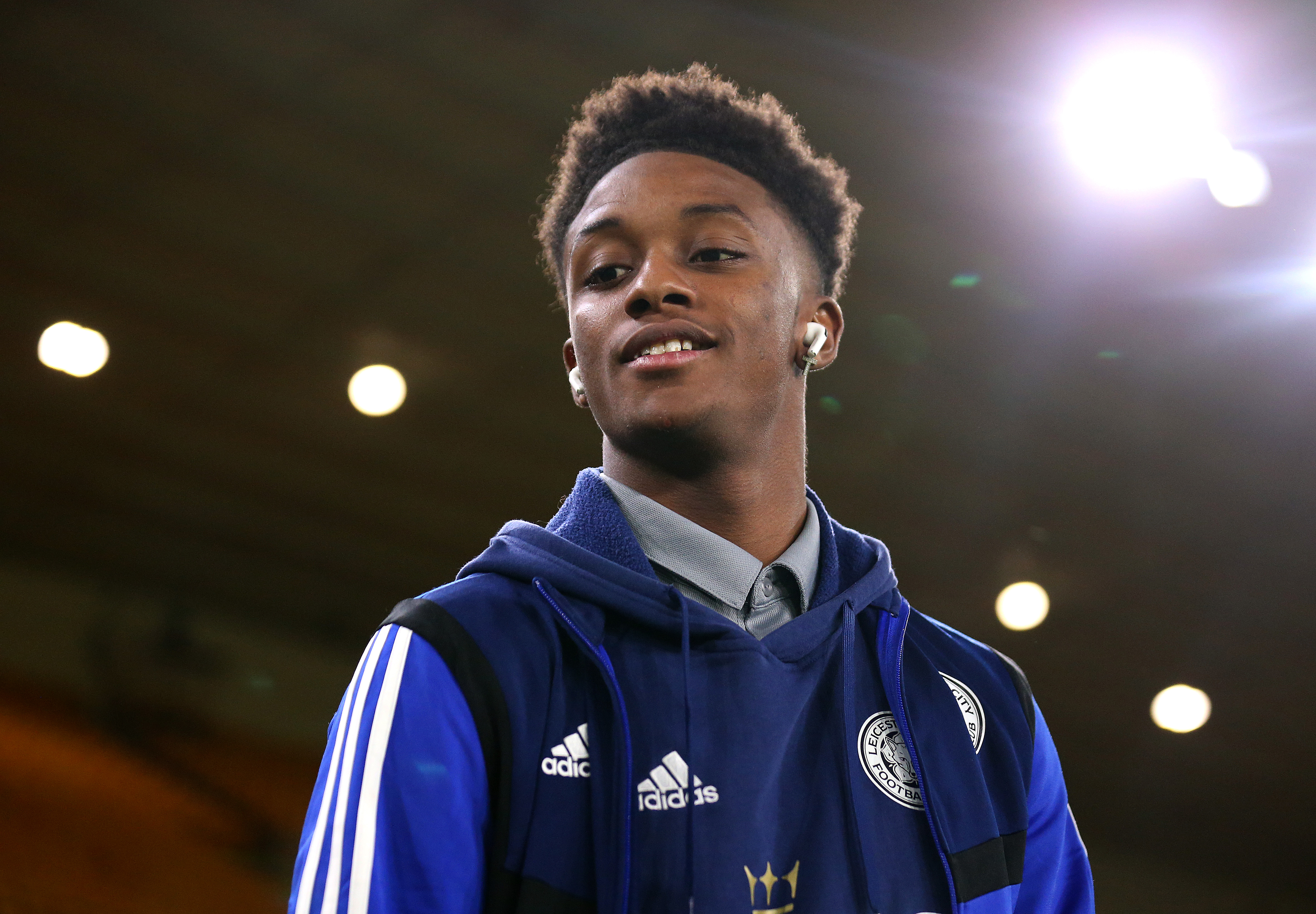 Tottenham Hotspur are interested in the services of Demarai Gray - A wise option for Mourinho?