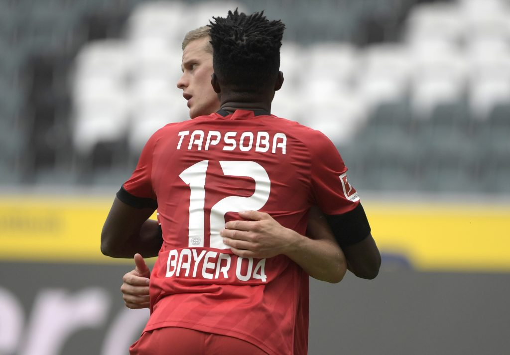 How Rangers can overcome the Bayer Leverkusen challenge - Tapsoba could be a challenge.