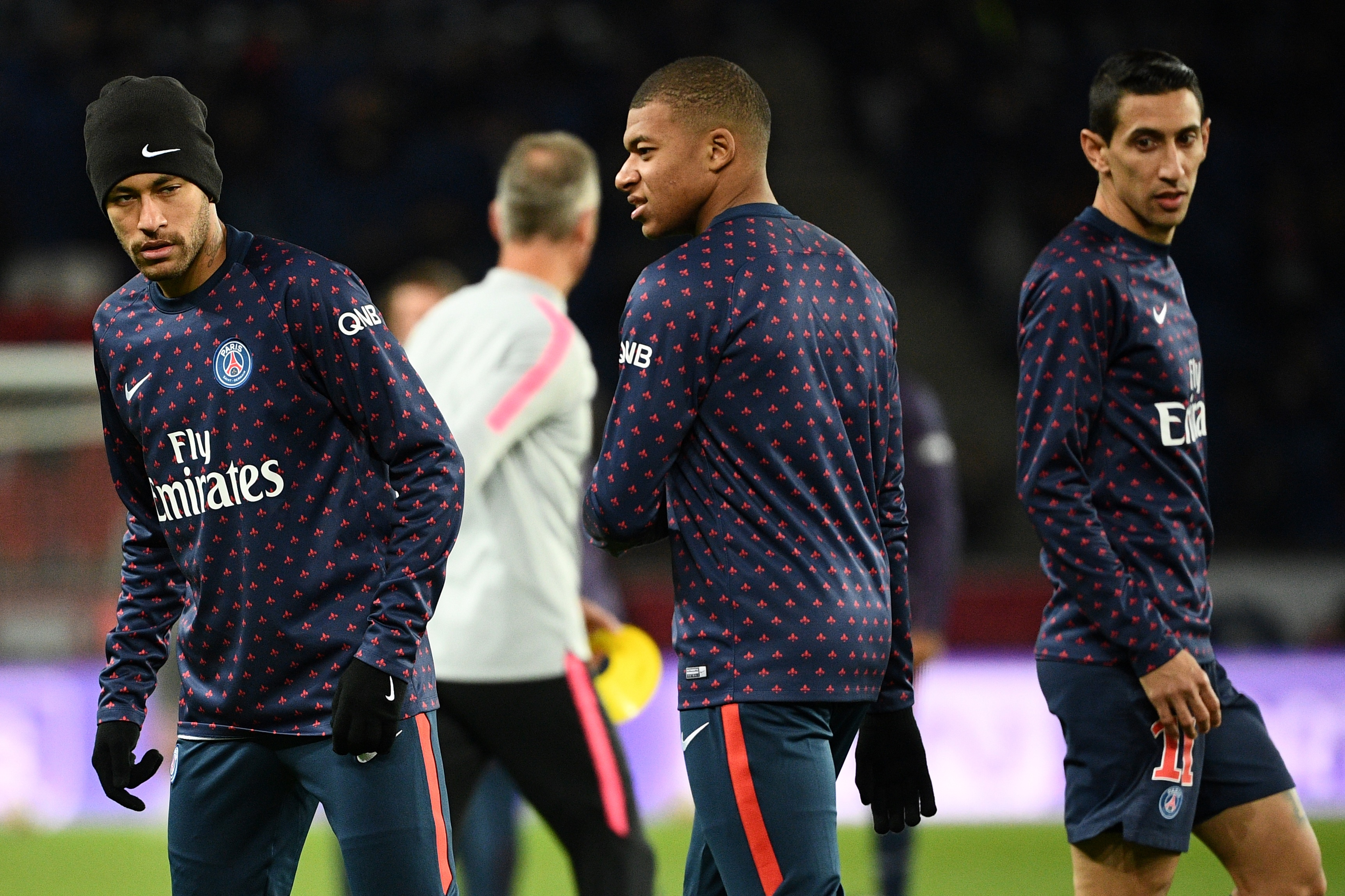 Predicted PSG Lineup Vs Bayern Munich - The 4th Official