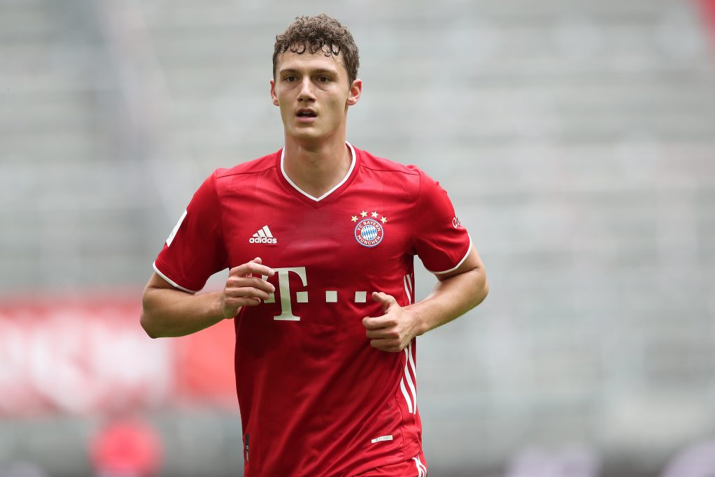 Predicted Bayern Munich Lineup Vs Mainz - Pavard should once again start on the bench.
