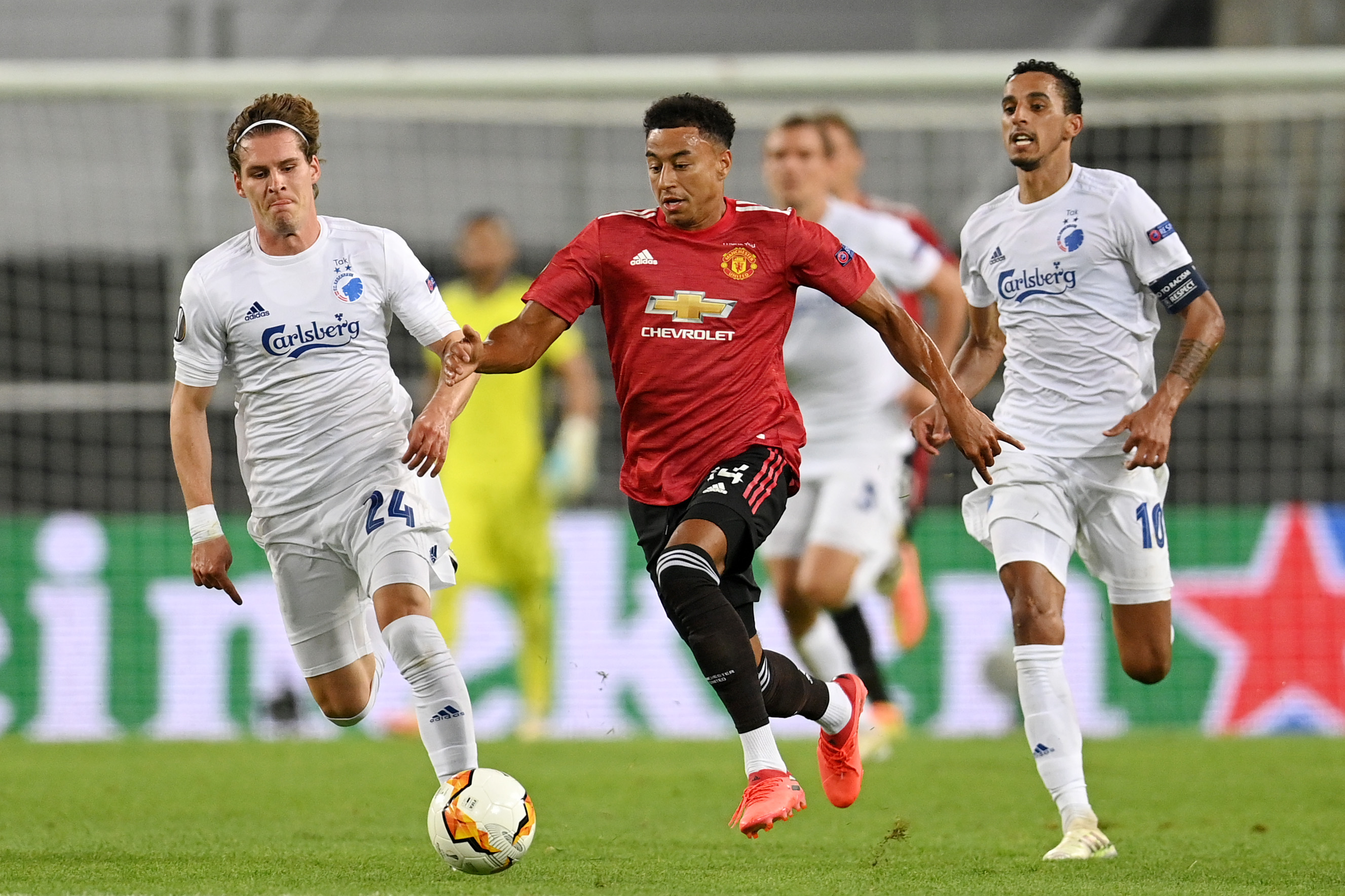 Soi kèo Manchester Utd vs FC Copenhagen lúc 2h ngày 11/8 ...  |Man Utd-fc Copenhaga