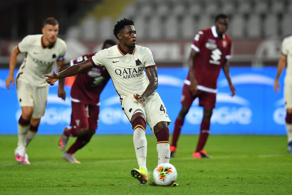 Arsenal are tipped to sign Amadou Diawara this summer - An influential operator for Roma.