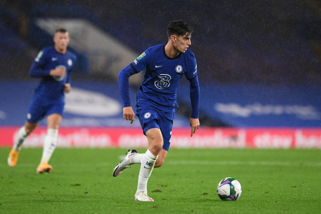 Chelsea Player Ratings Vs Barnsley Havertz Steals The Show The 4th Official