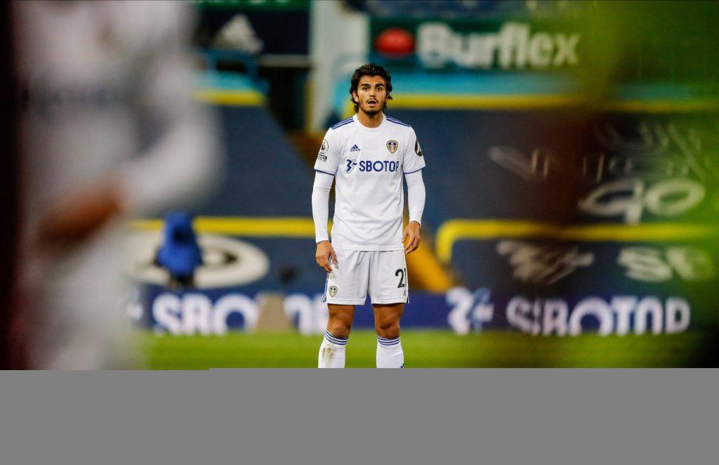 Predicted Leeds United Lineup Vs Southampton - Struijk to continue.