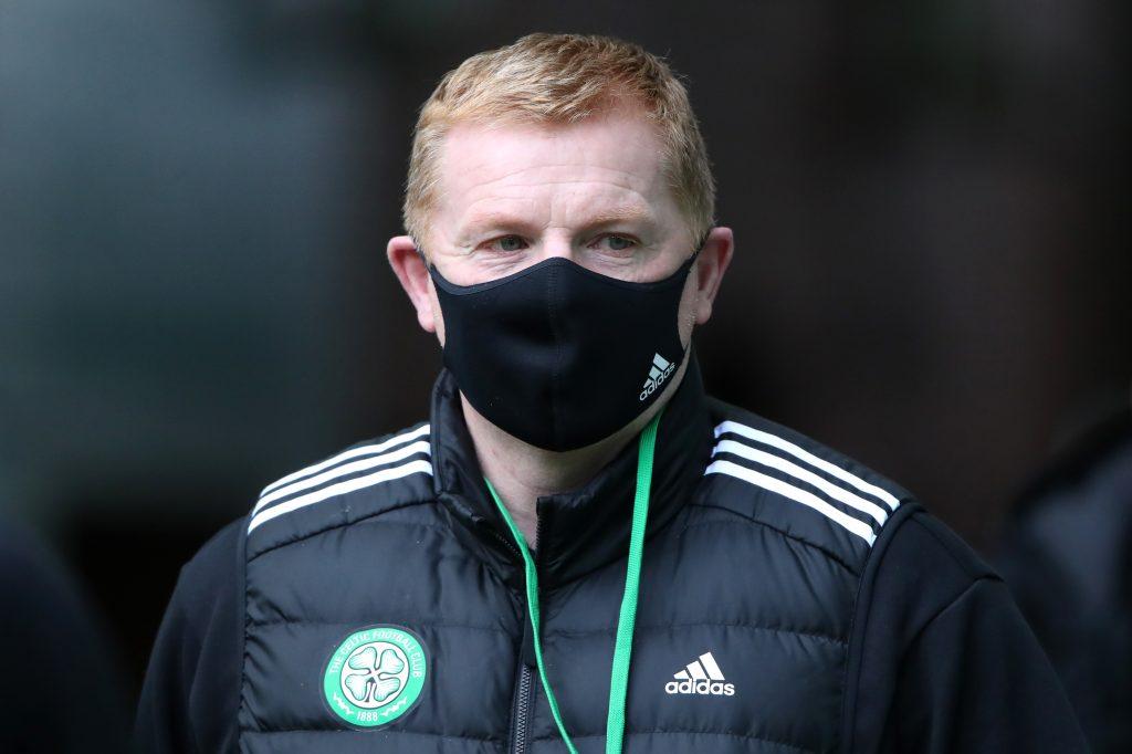 Celtic Player Ratings Vs Rangers - Lennon looks on