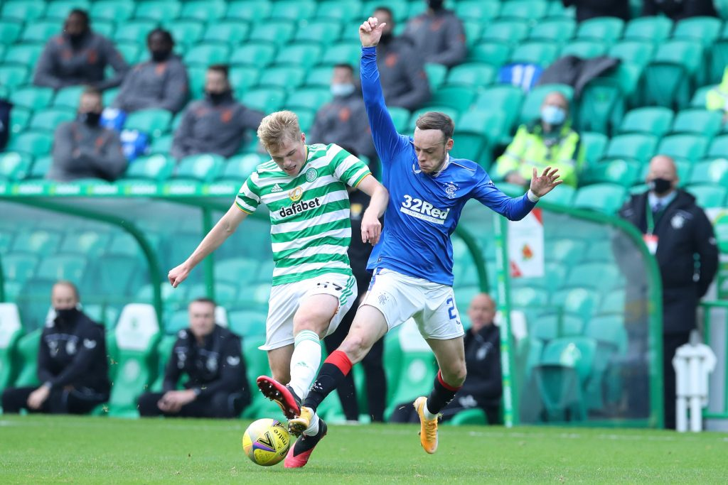 John Beaton appointed referee for Celtic-Rangers clash  |Celtic-rangers