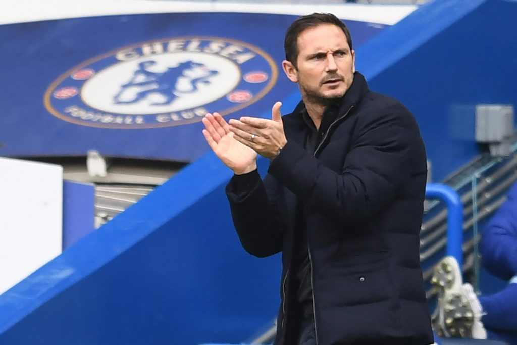 Chelsea Player Ratings Vs Crystal Palace - Lampard applauds