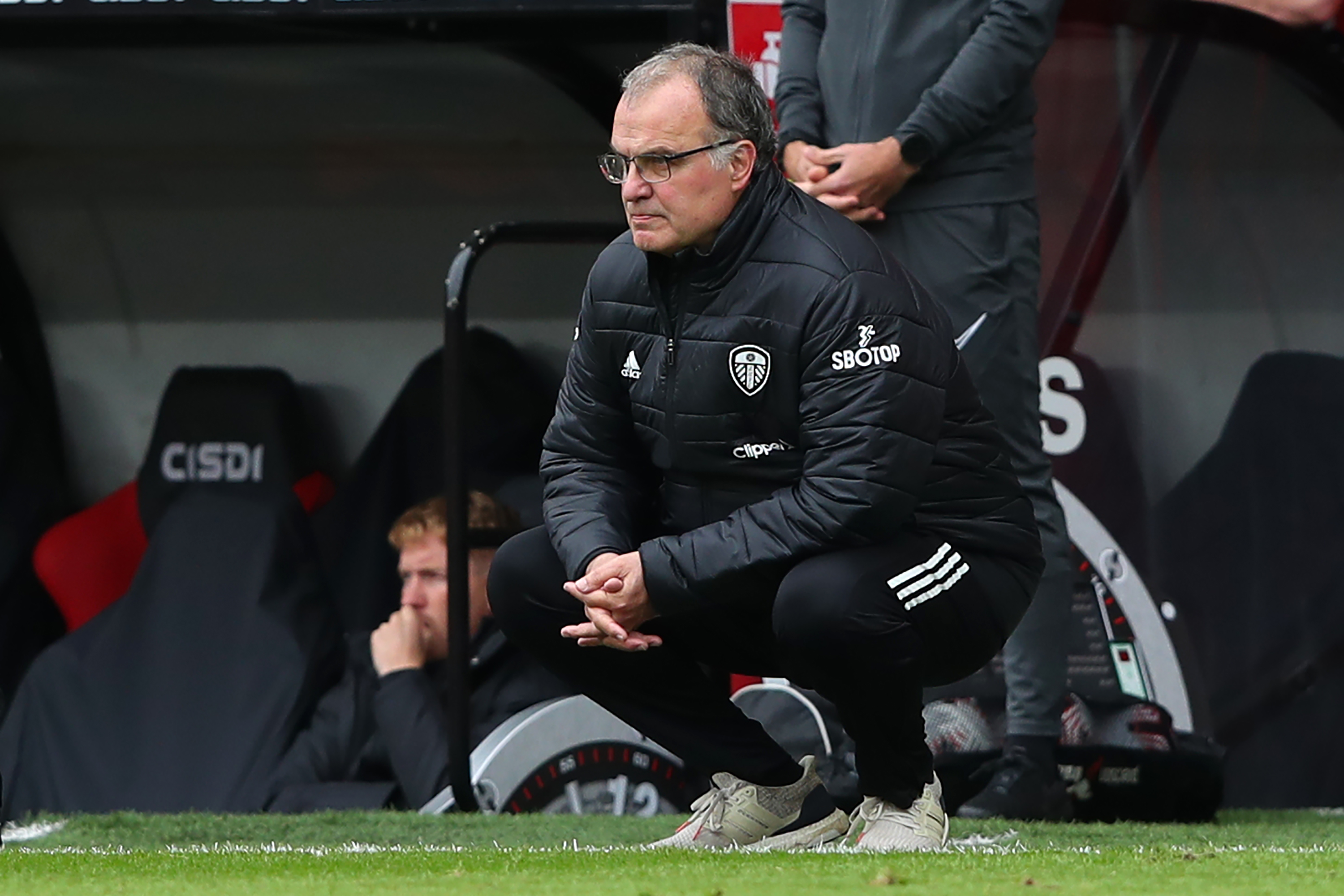 Predicted Leeds United Lineup Vs Crawley Town - Bielsa to ring in the changes.