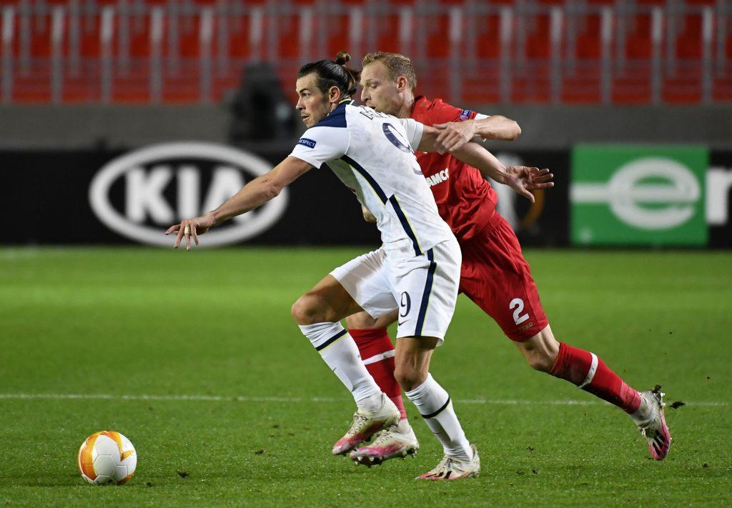 Spurs White Shorts– Arte Antwerp  |Antwerp- Tottenham