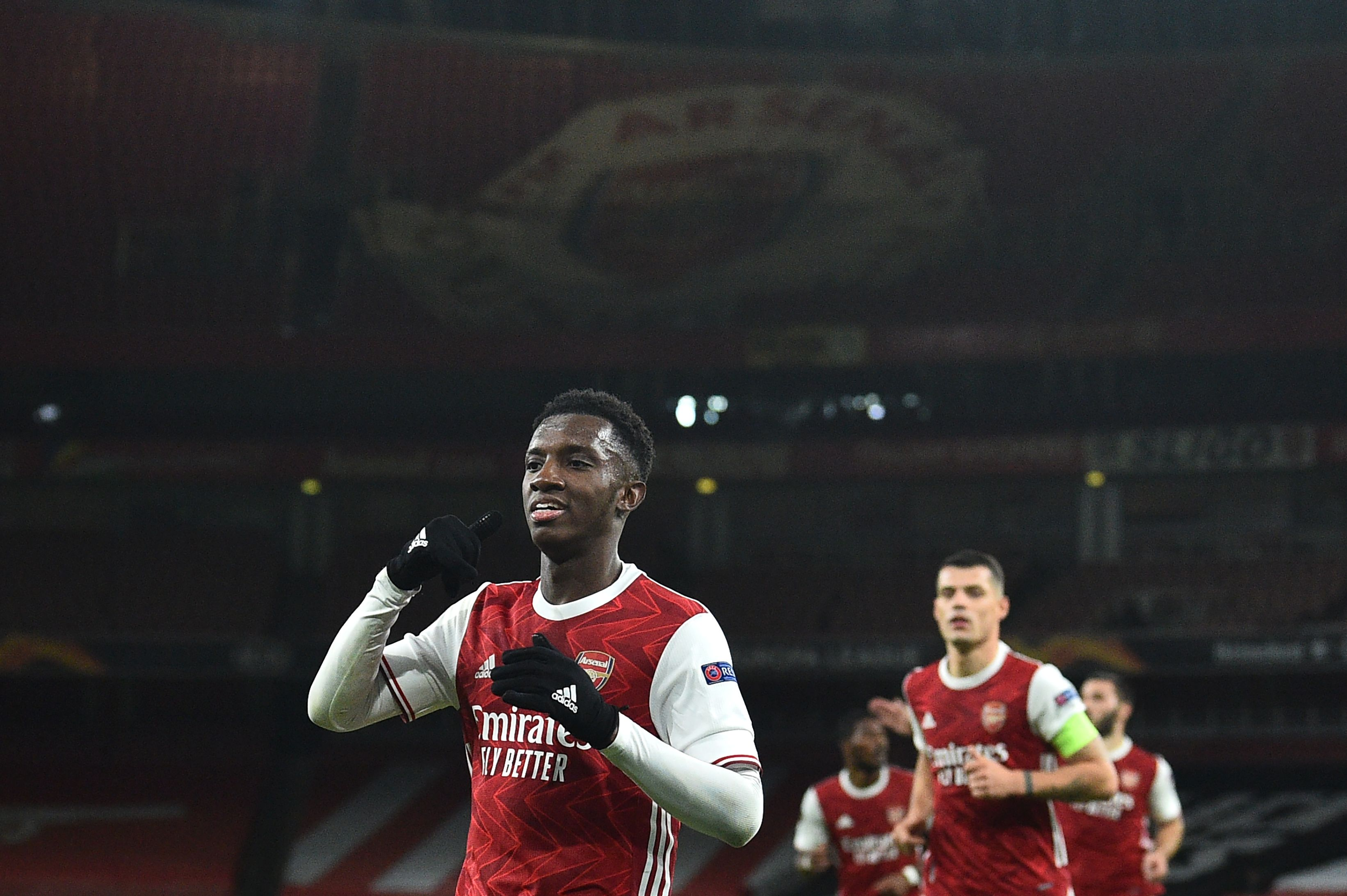 Arsenal Players Rated In Win Over Dundalk - A great team performance.