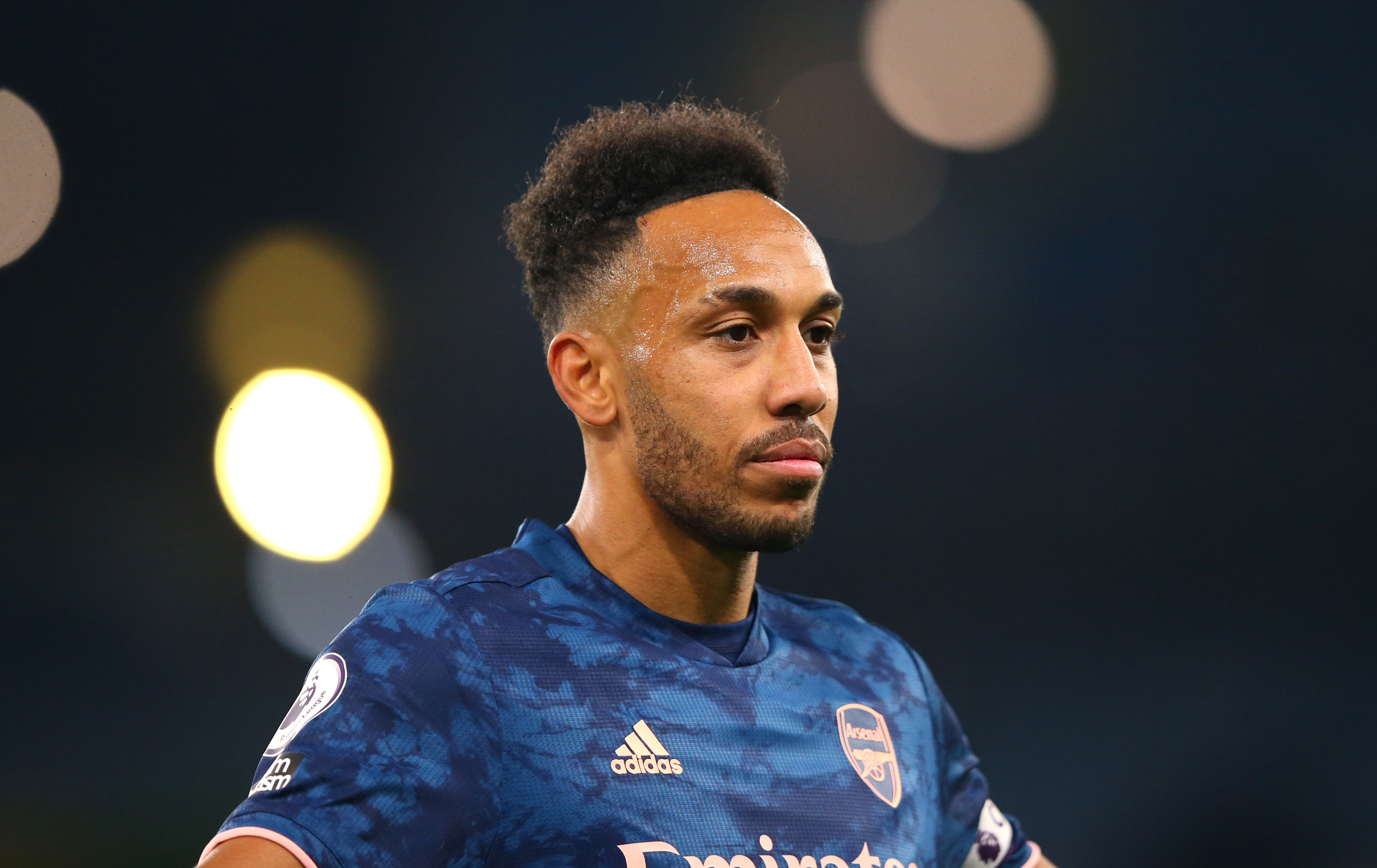 Predicted Arsenal Lineup Vs West Bromwich Albion - Aubameyang set to return.