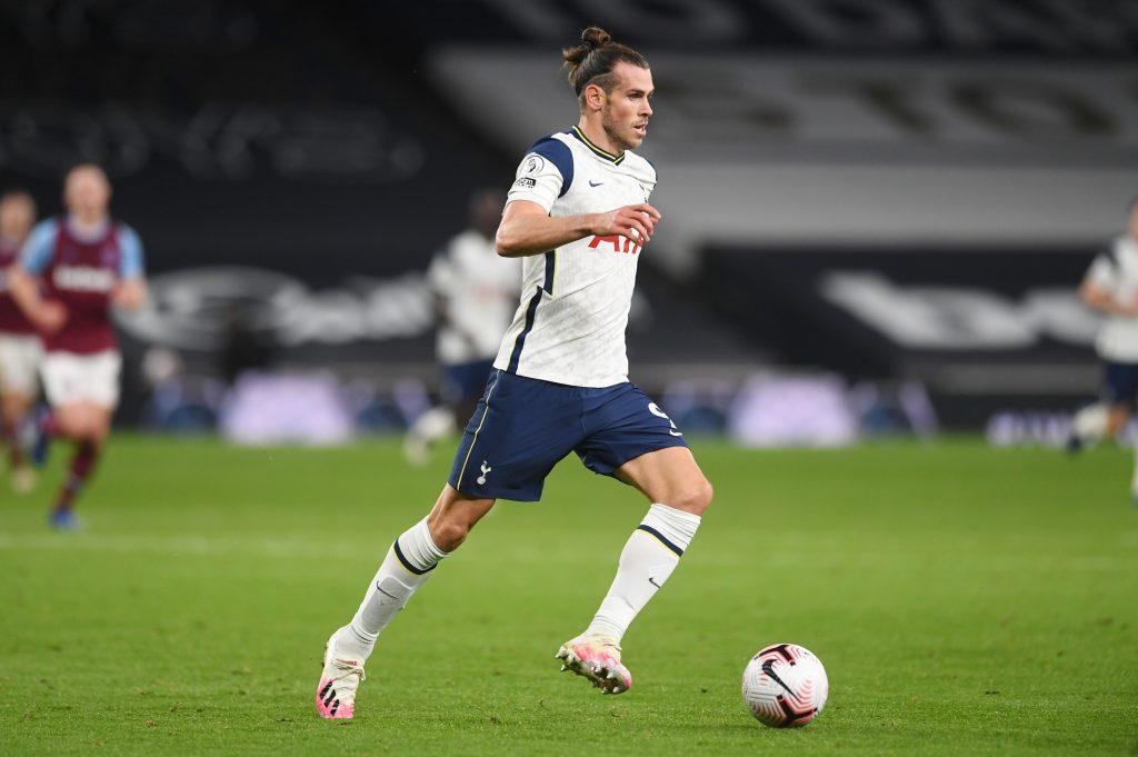 Tottenham Hotspur Player Ratings Vs West Ham - Bale made his debut.