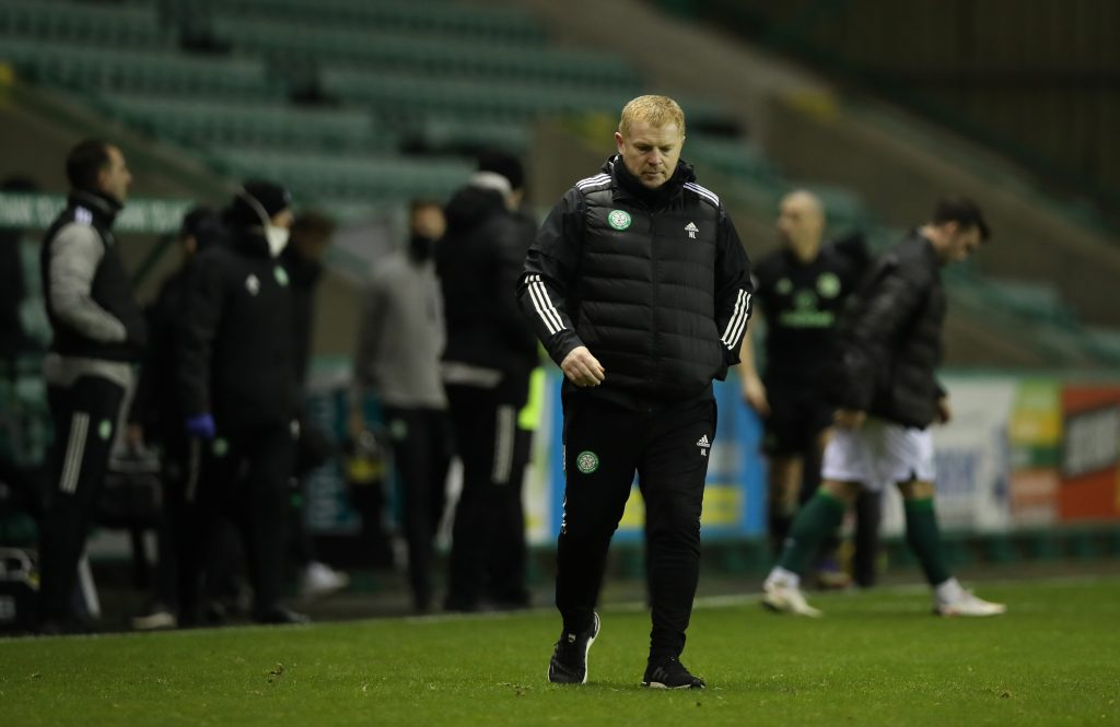 Celtic Player Ratings Vs Hibernian - Lennon walks