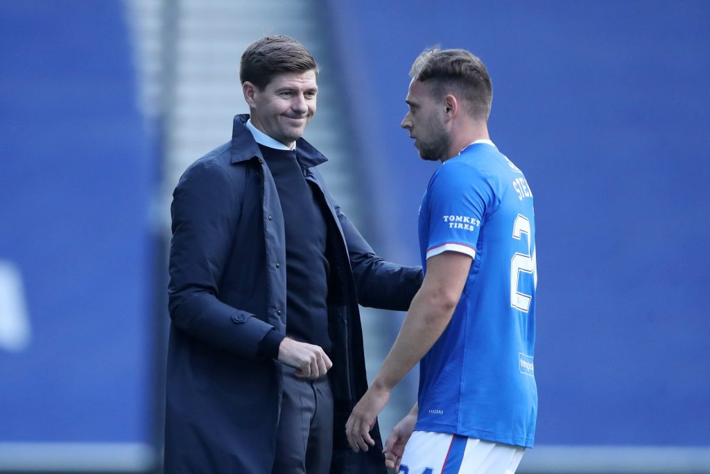 The Factors That Led To Rangers' Superiority In The Premiership - Gerrard and Stewart